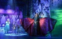 Sleeping Beauty Pantomime - Belgrade Theatre Coventry - REVIEW Theatress Blog