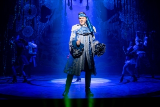 Peter Pan Pantomime Review - Northampton - Theatress Theatre Blog 2