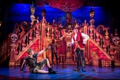 Peter Pan Pantomime Review - Northampton - Theatress Theatre Blog 6