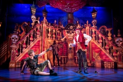Peter Pan Pantomime Review - Northampton - Theatress Theatre Blog 6