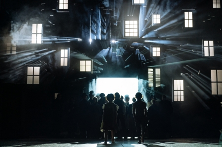 RSC A Christmas Carol Review - Theatress Theatre Blog 4