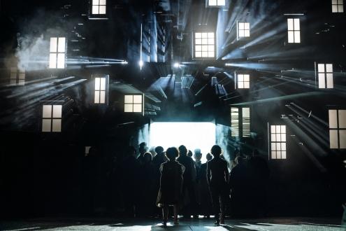 RSC A Christmas Carol Review - Theatress Theatre Blog 4