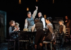 RSC A Christmas Carol Review - Theatress Theatre Blog 5