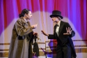 Over the Top - Belgrade Theatre Coventry - Review Theatress Blog 1