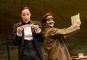 Over the Top - Belgrade Theatre Coventry - Review Theatress Blog
