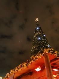 Winter Wonderland London - Travel Blog - Theatress 2