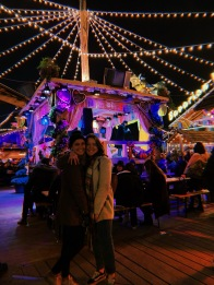 Winter Wonderland London - Travel Blog - Theatress 6