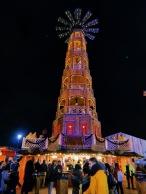 Winter Wonderland London - Travel Blog - Theatress