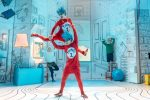 the cat in the hat uk tour review – theatress blog 1