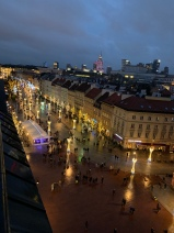 warsaw christmas markets - travel blog - theatress 5