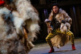 As You Like It - Royal Shakespeare Company - Review Theatress Blog 6
