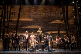 Come From Away London - Review - Theatress Theatre Blog 3