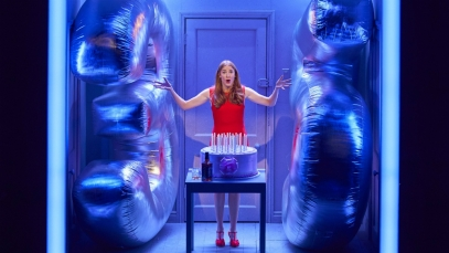 Company West End London Review - Theatress Theatre Blog 2
