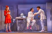 Company West End London Review - Theatress Theatre Blog 7