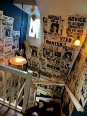 House of Minalima - Harry Potter London - Theatress