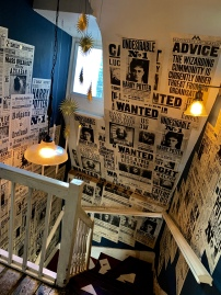 House of Minalima - Harry Potter London - Theatress