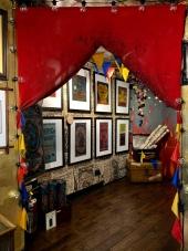 House of Minalima - Harry Potter London - Theatress 4
