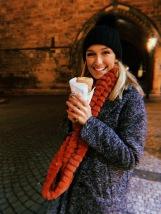 Prague - Travel Blog - Theatress