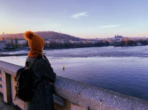 Prague - Travel Blog - Theatress 1