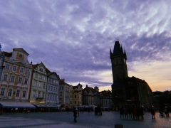 Prague - Travel Blog - Theatress 10