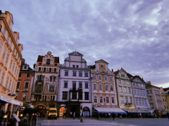 Prague - Travel Blog - Theatress 11