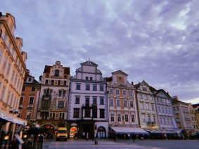 Prague - Travel Blog - Theatress 11