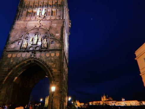 Prague - Travel Blog - Theatress 12