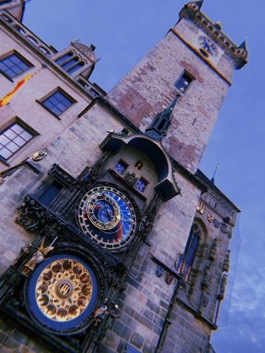 Prague - Travel Blog - Theatress 14