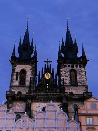 Prague - Travel Blog - Theatress 15