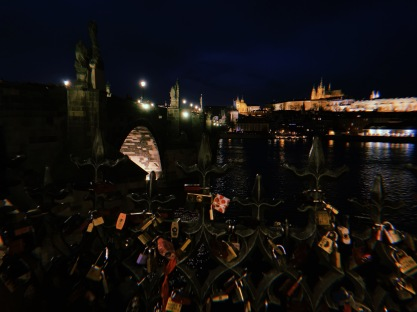 Prague - Travel Blog - Theatress 16