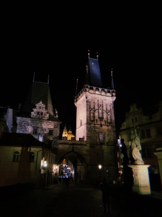 Prague - Travel Blog - Theatress 17
