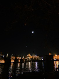 Prague - Travel Blog - Theatress 2