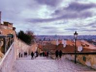 Prague - Travel Blog - Theatress 20