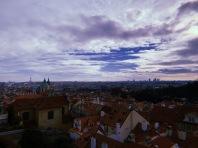 Prague - Travel Blog - Theatress 21