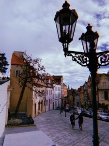 Prague - Travel Blog - Theatress 22