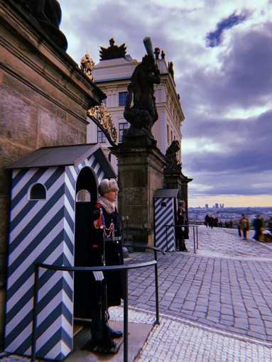 Prague - Travel Blog - Theatress 24