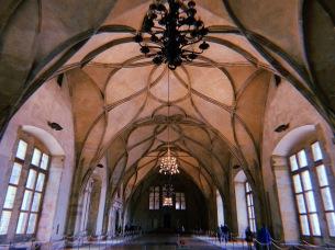 Prague - Travel Blog - Theatress 26