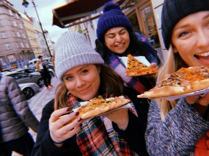Prague - Travel Blog - Theatress 27