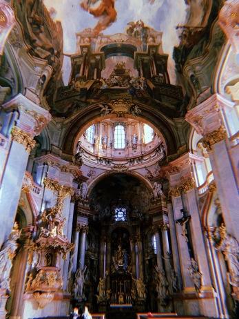 Prague - Travel Blog - Theatress 28