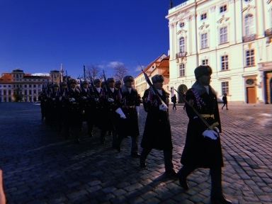 Prague - Travel Blog - Theatress 29