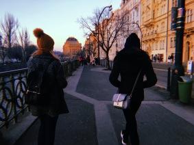 Prague - Travel Blog - Theatress 3