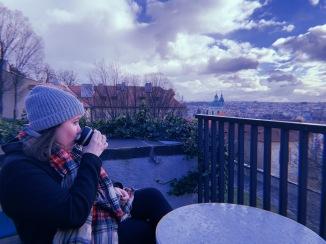 Prague - Travel Blog - Theatress 30