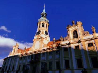 Prague - Travel Blog - Theatress 32