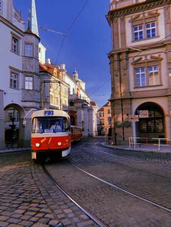 Prague - Travel Blog - Theatress 33