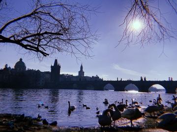 Prague - Travel Blog - Theatress 34