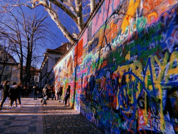 Prague - Travel Blog - Theatress 35