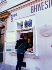Prague - Travel Blog - Theatress 4