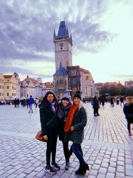 Prague - Travel Blog - Theatress 5