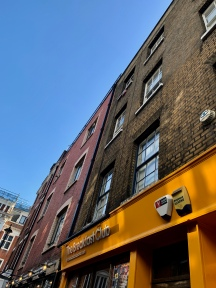 The Breakfast Club London - Theatress