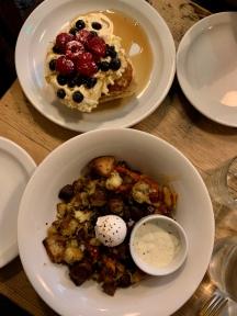 The Breakfast Club London - Theatress 1